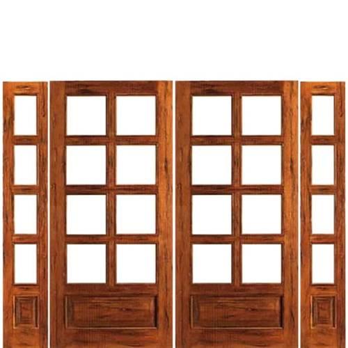 rosco french doors interior photo - 8