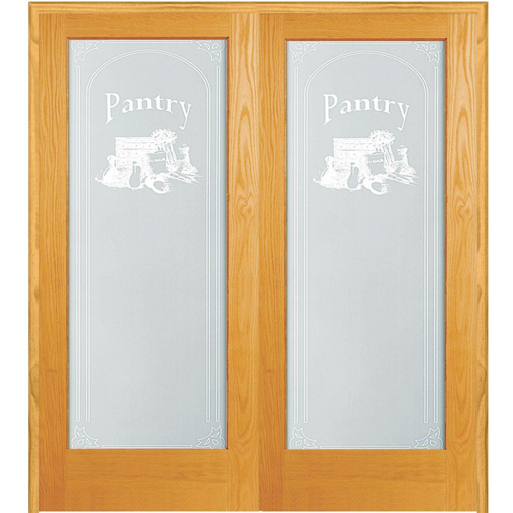 rosco french doors interior photo - 9