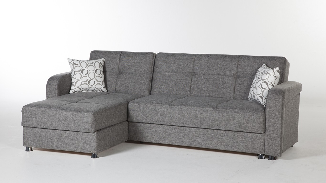 sectional sleeper sofa photo - 10