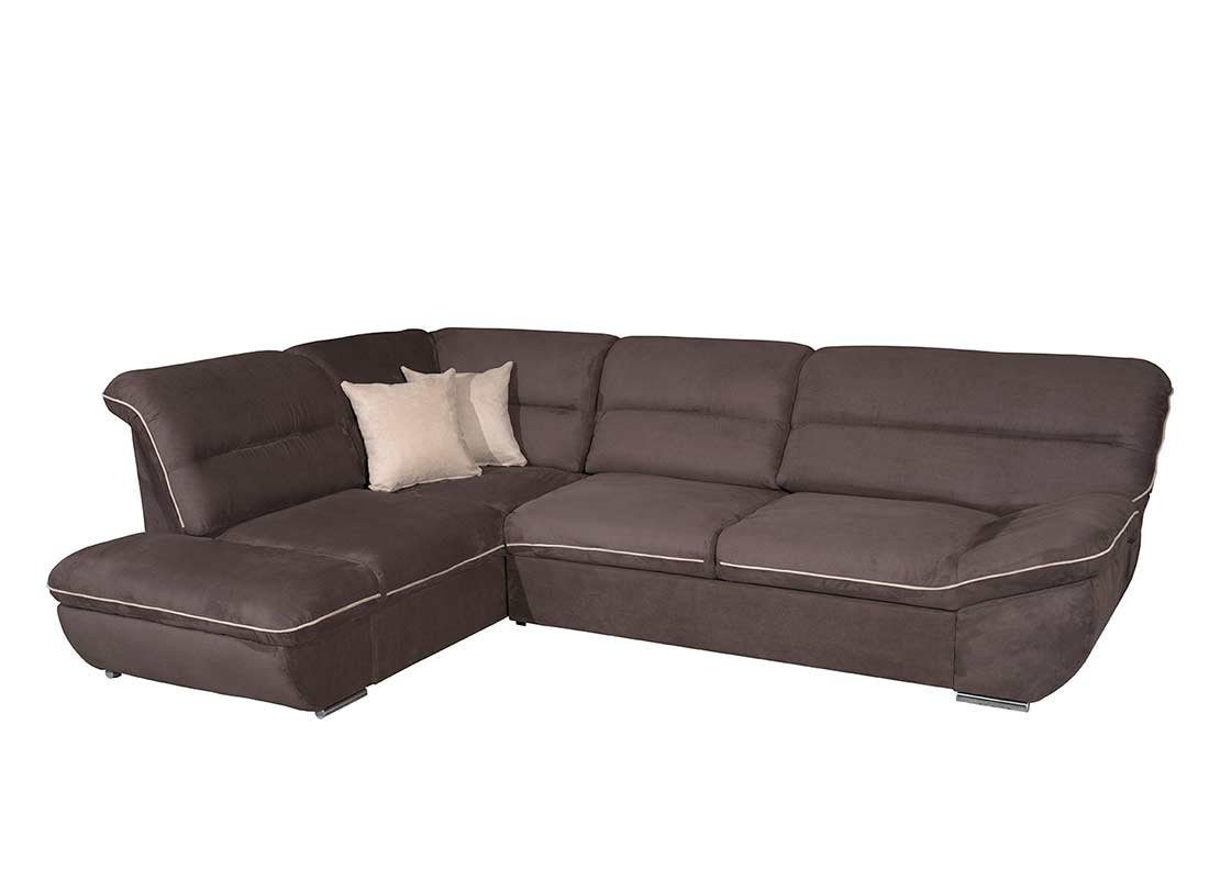 sectional sleeper sofa photo - 7