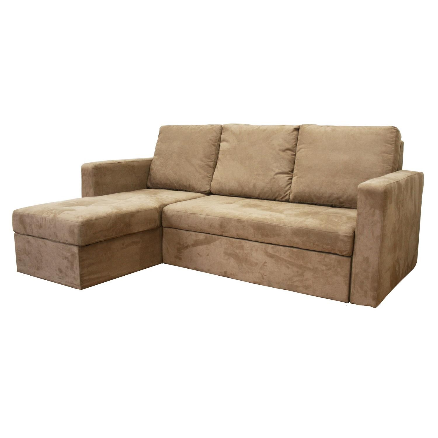 sectional sleeper sofa bed photo - 4