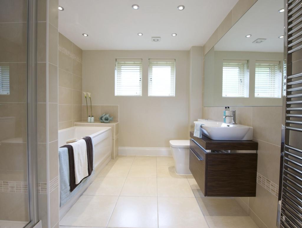show home bathroom pictures photo - 1