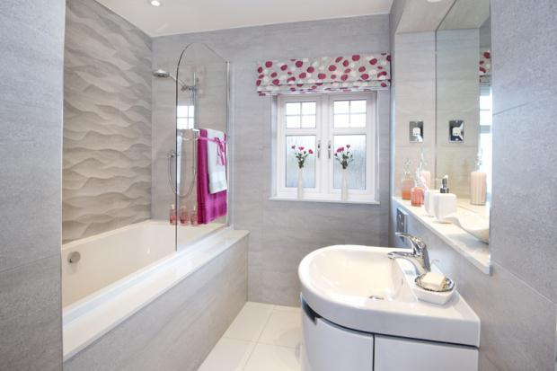 show home bathroom pictures photo - 4