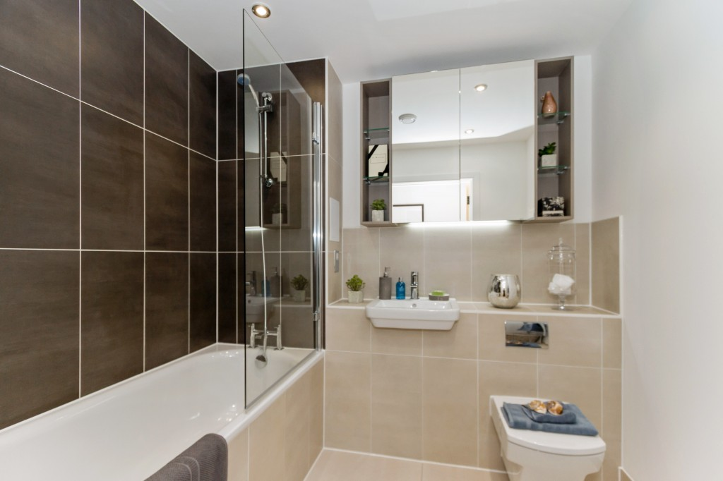 show home bathroom pictures photo - 6
