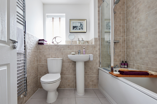 show home bathroom pictures photo - 7