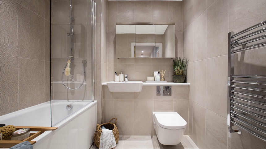 show home bathroom pictures photo - 8