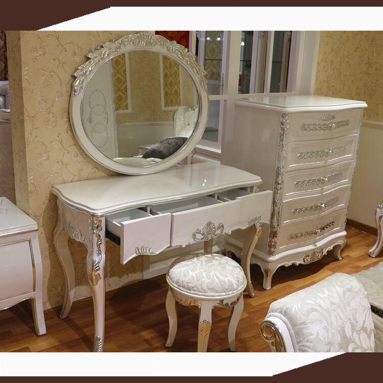 silver leaf bedroom sets photo - 4
