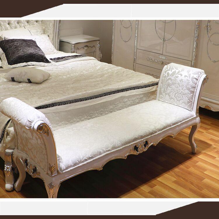 silver leaf bedroom sets photo - 6