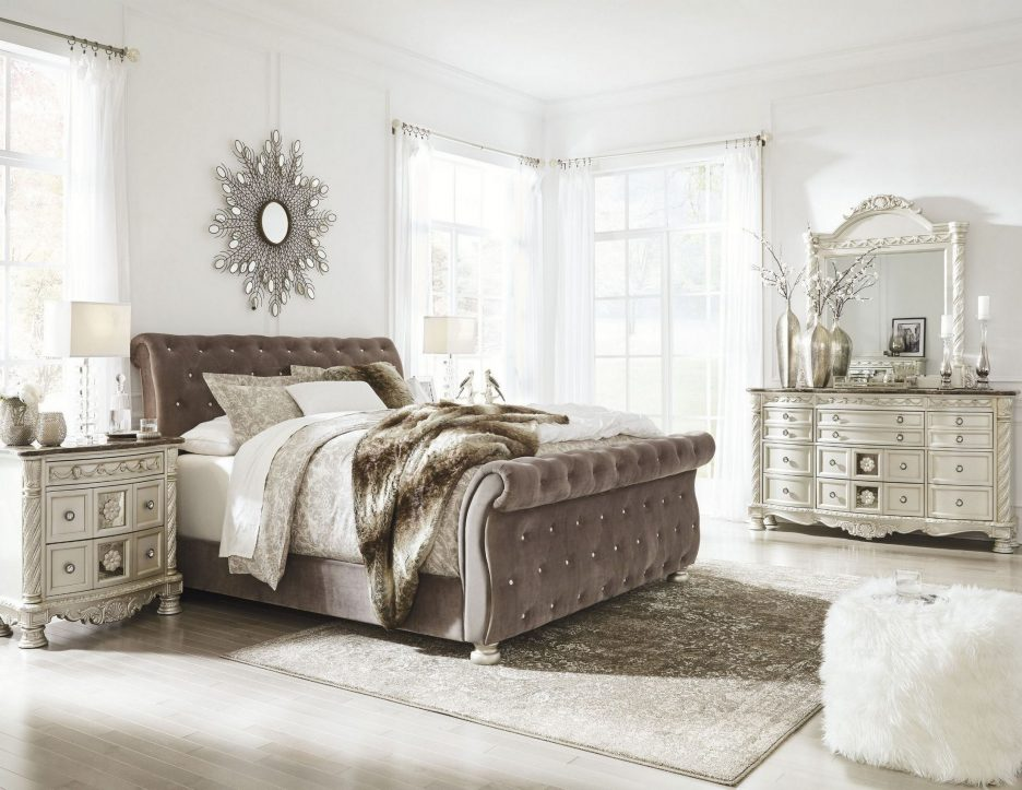 silver wood bedroom sets photo - 10