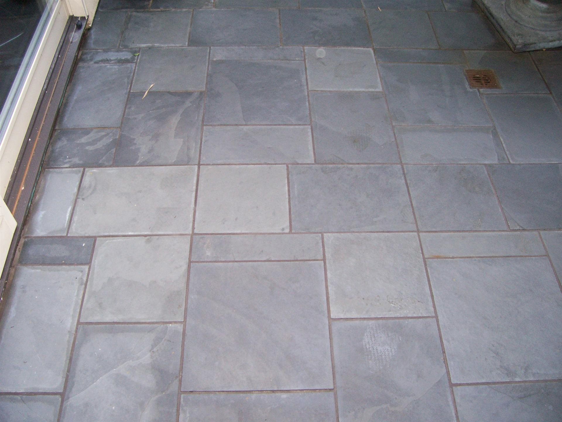 slate tiles for a patio photo - 10