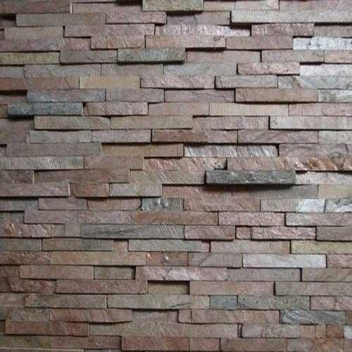 slate tiles for exterior walls photo - 2