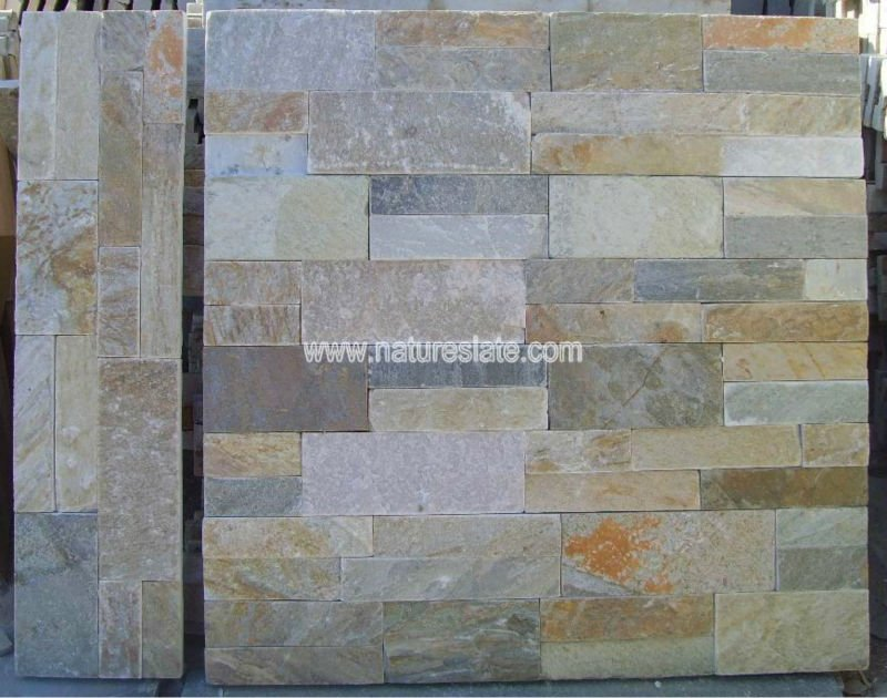 slate tiles for exterior walls photo - 4
