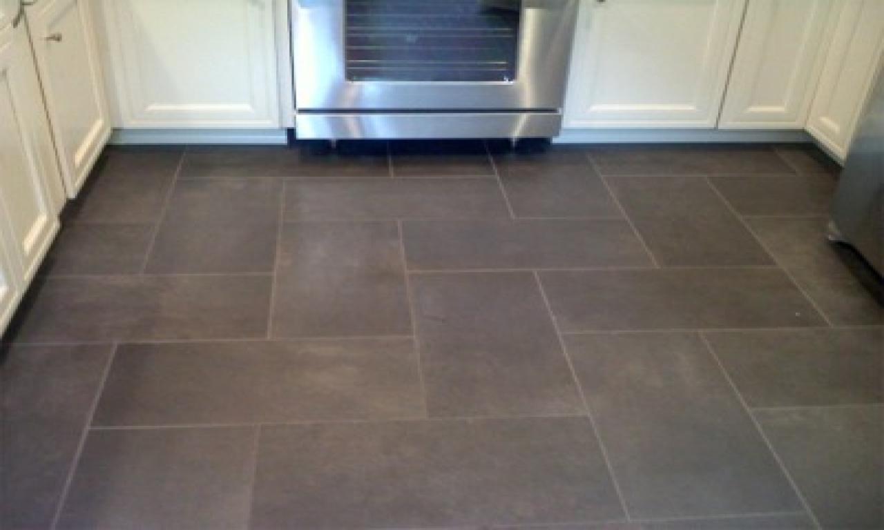 slate tiles for kitchen floor photo - 10