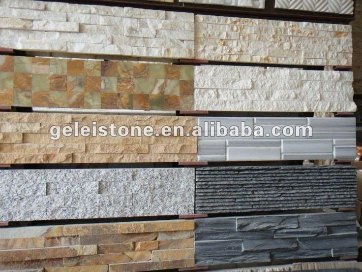 slate tiles for outside walls photo - 4