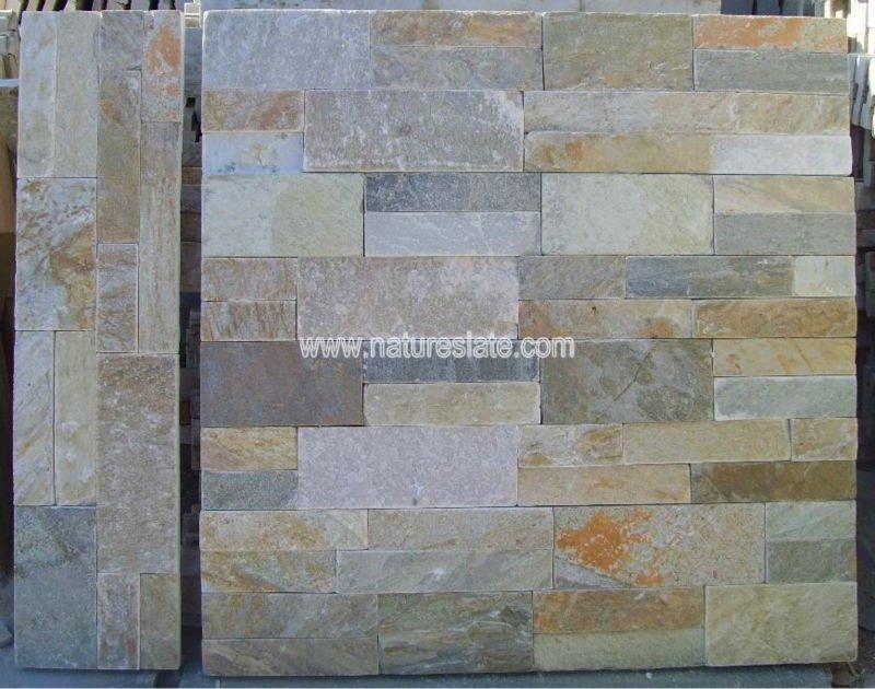 slate tiles for outside walls photo - 8