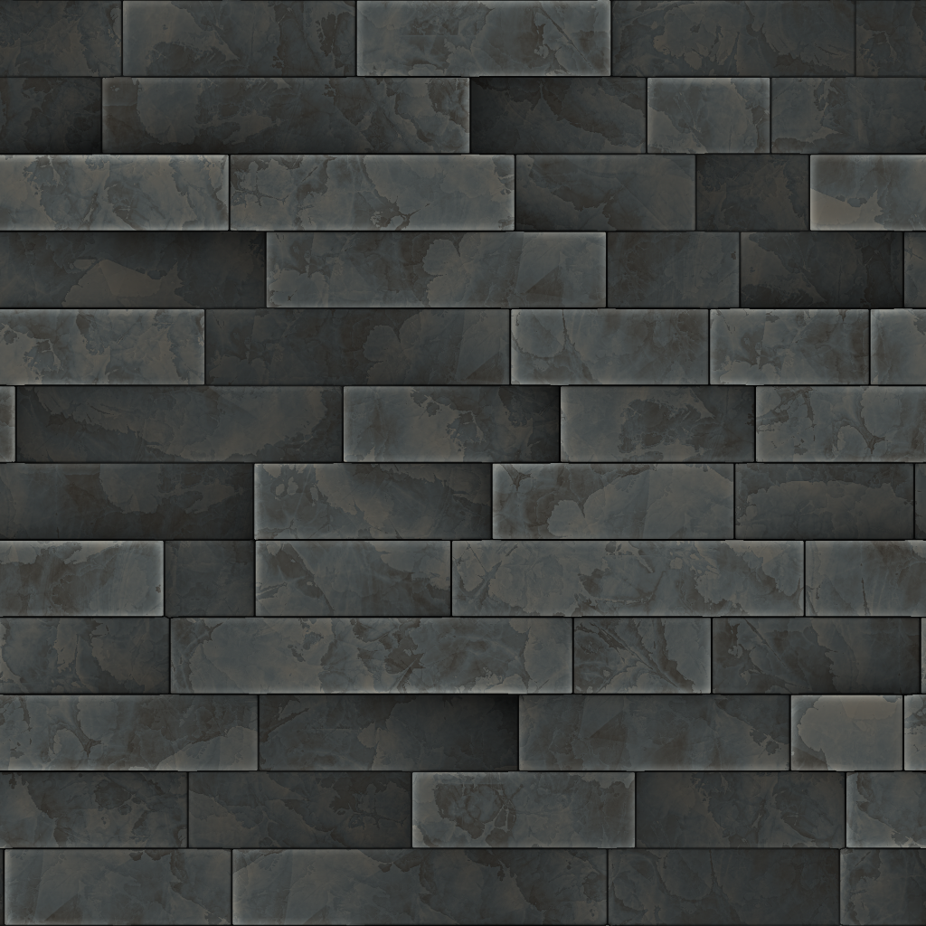 slate tiles for walls photo - 5