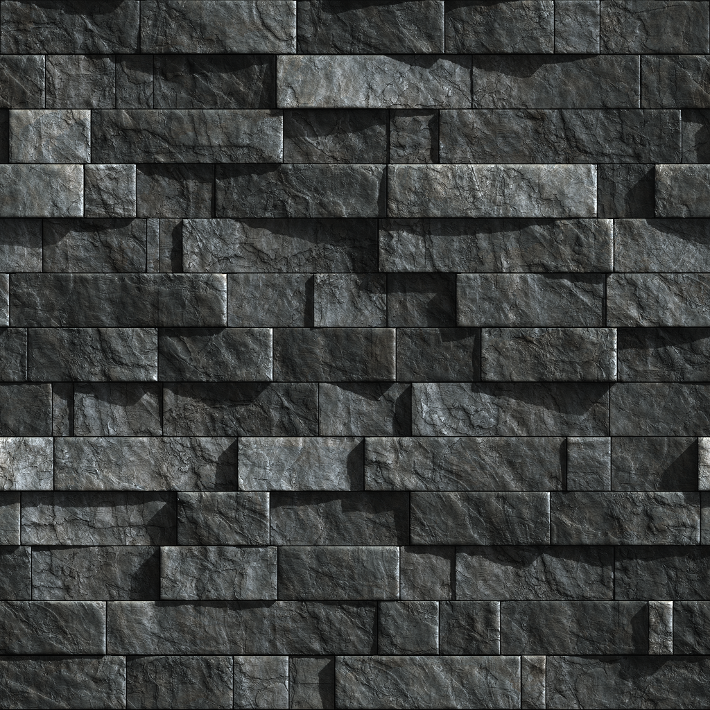 slate tiles for walls photo - 9