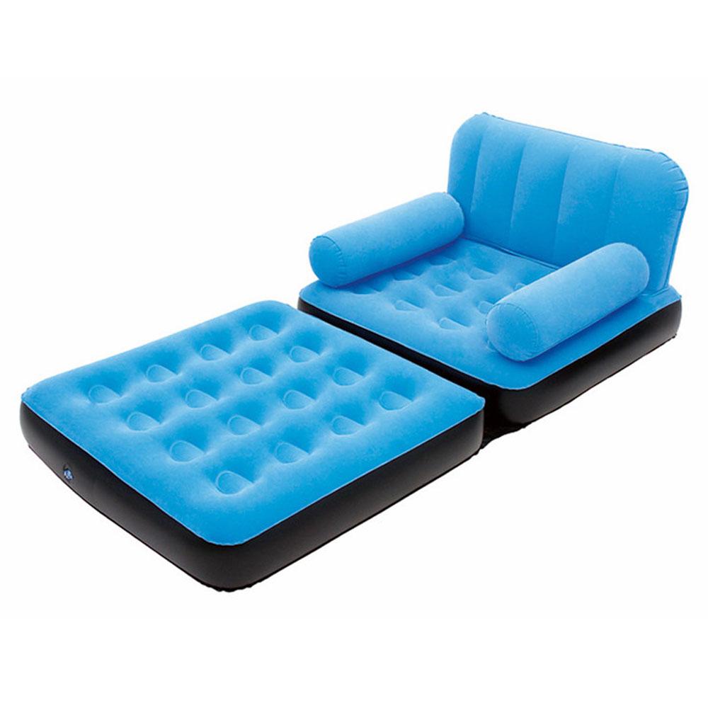 sleeper sofa air mattress photo - 3