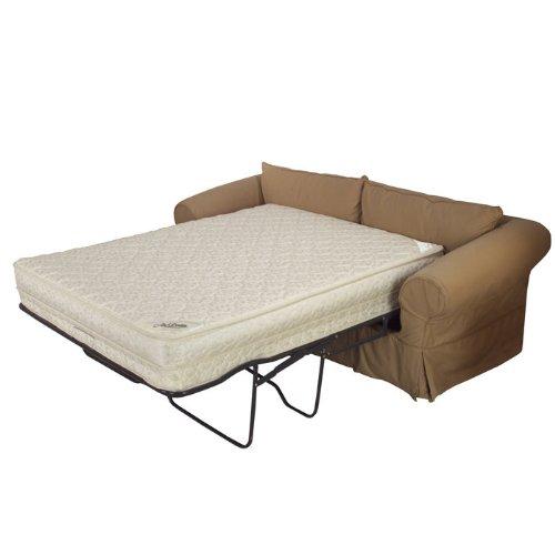 sleeper sofa air mattress photo - 6