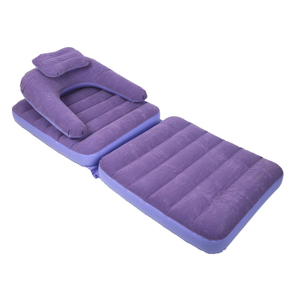 sleeper sofa air mattress photo - 9