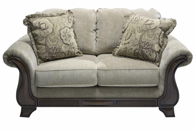 sleeper sofa and loveseat photo - 6