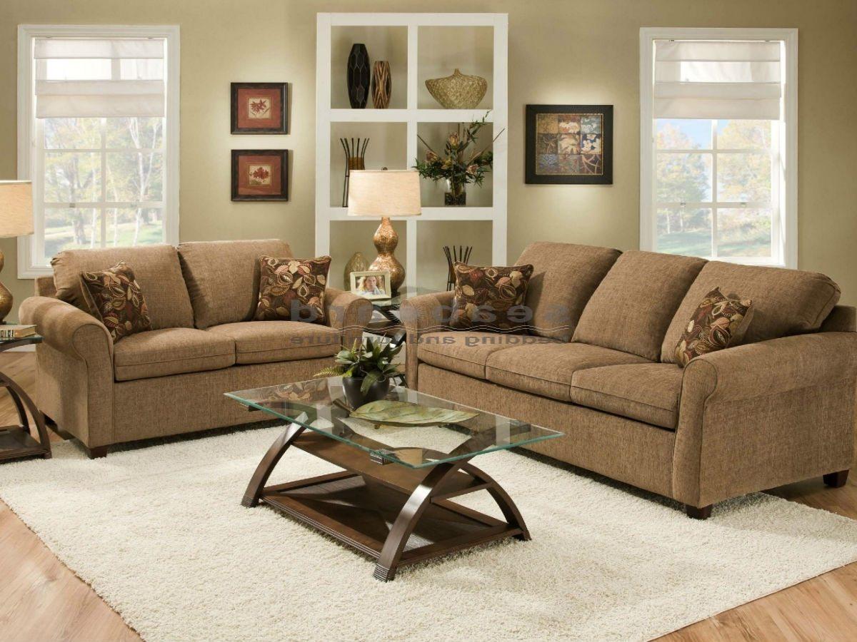 sleeper sofa and loveseat set photo - 4