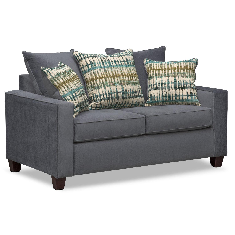sleeper sofa and loveseat set photo - 5
