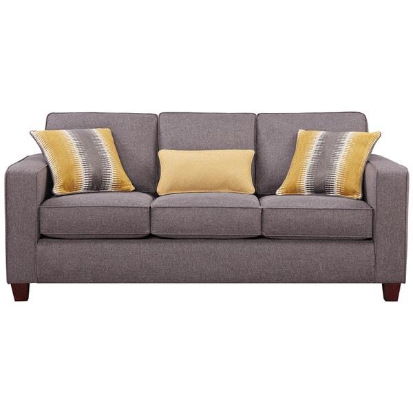 sleeper sofa art van photo - 1