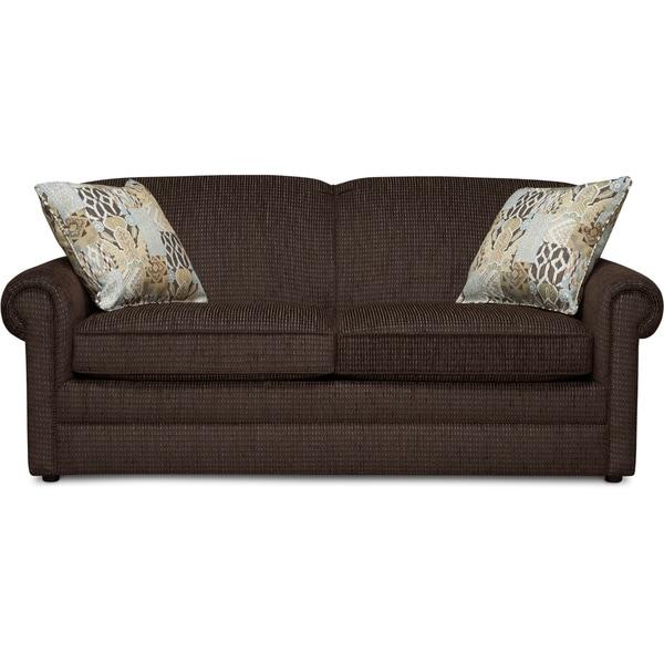 sleeper sofa art van photo - 4