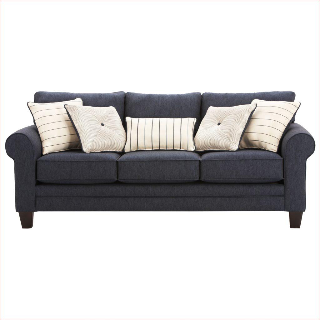 sleeper sofa art van photo - 6