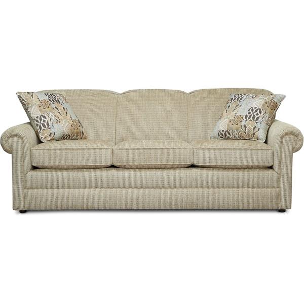 sleeper sofa art van photo - 7