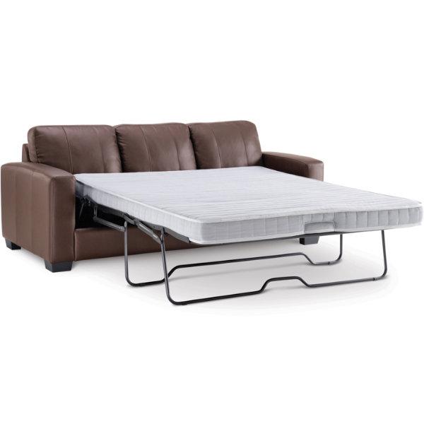 sleeper sofa art van photo - 8