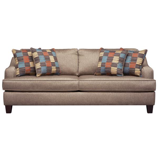 sleeper sofa art van photo - 9