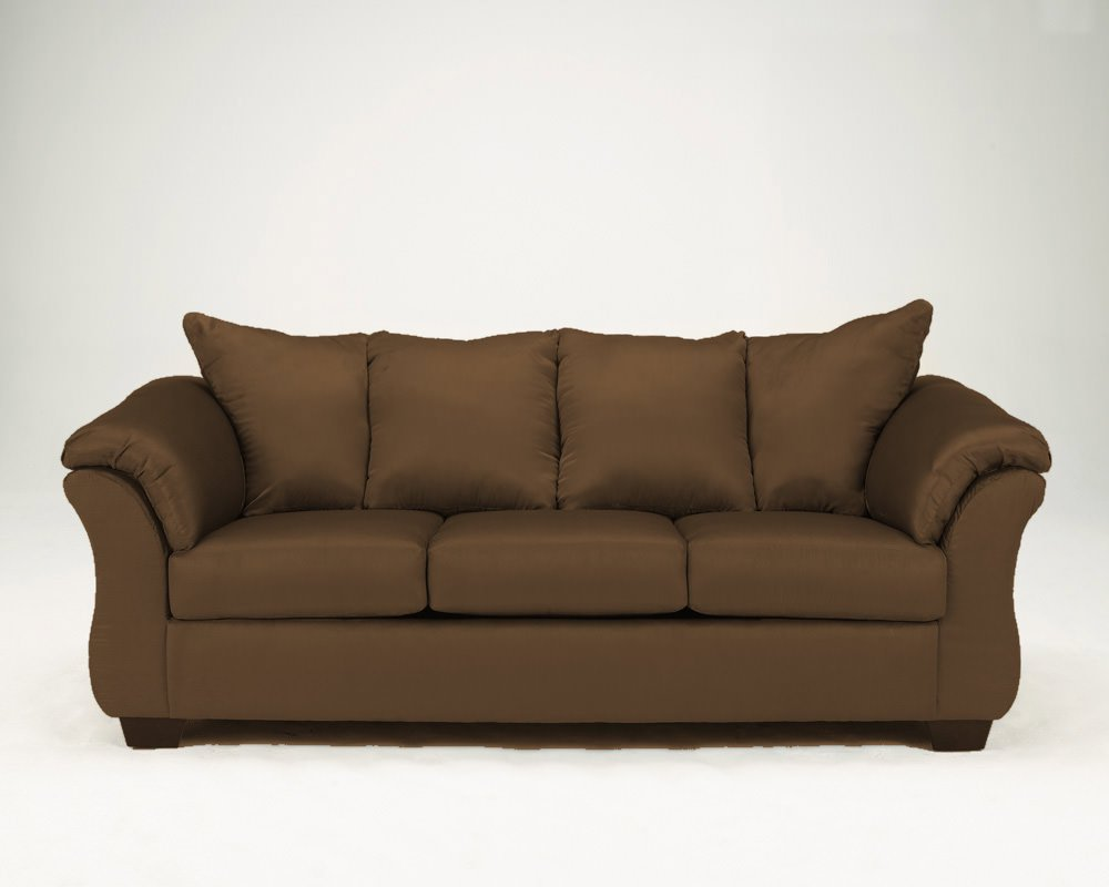 sleeper sofa ashley photo - 1