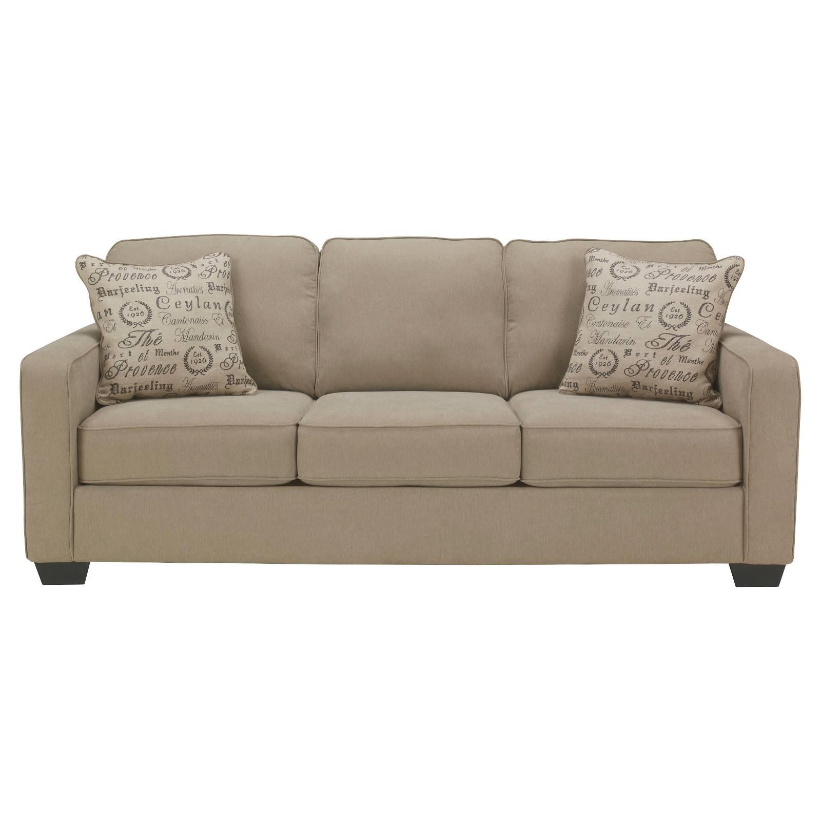 sleeper sofa ashley photo - 3