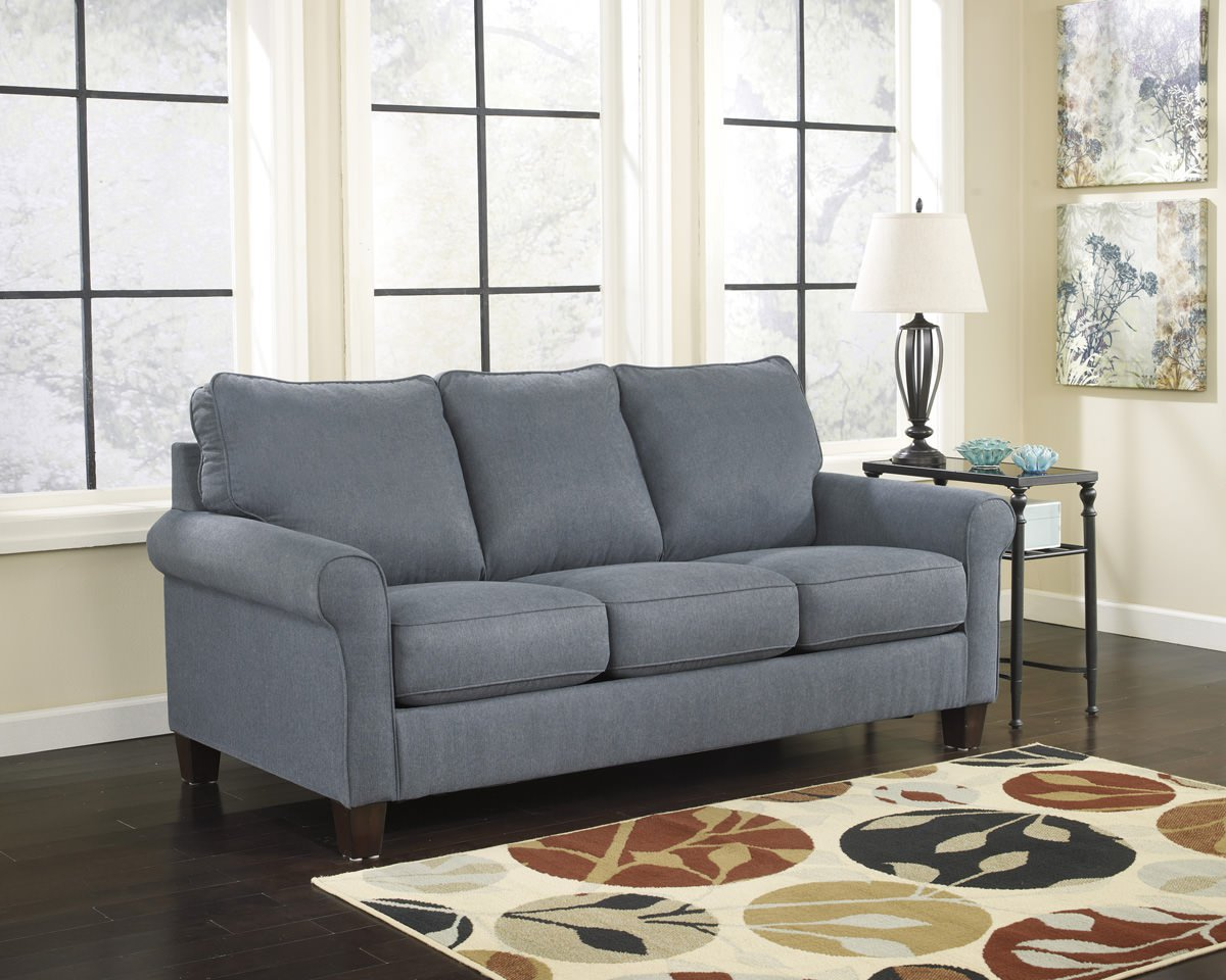 sleeper sofa ashley photo - 7