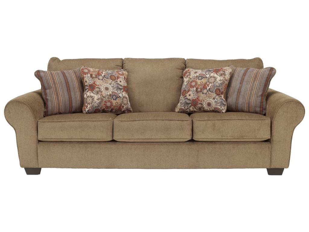 sleeper sofa ashley photo - 8
