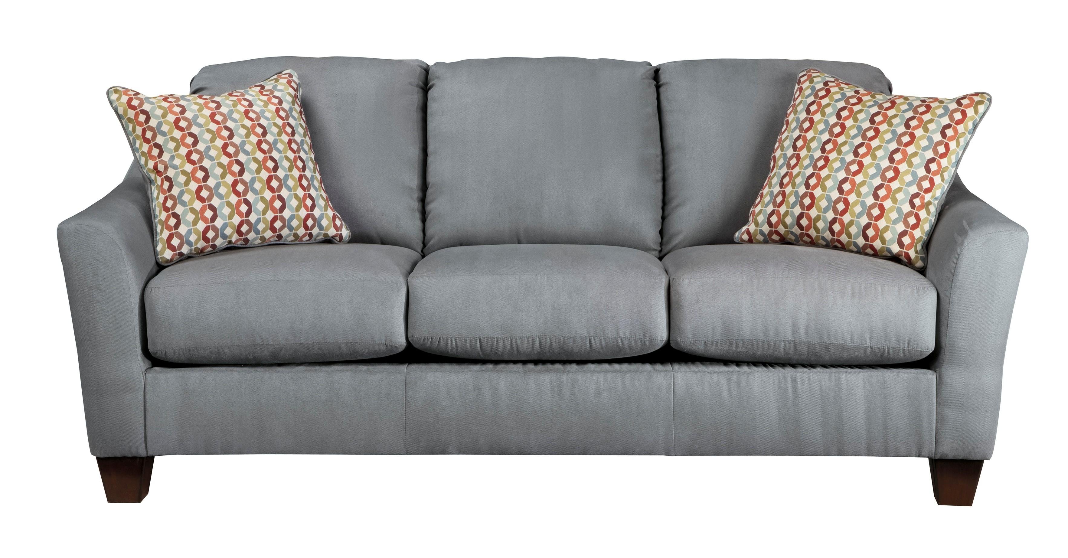 sleeper sofa ashley photo - 9