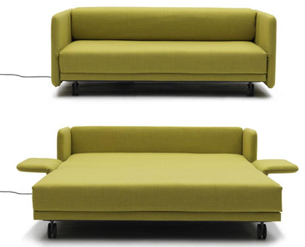 sleeper sofa bed photo - 3