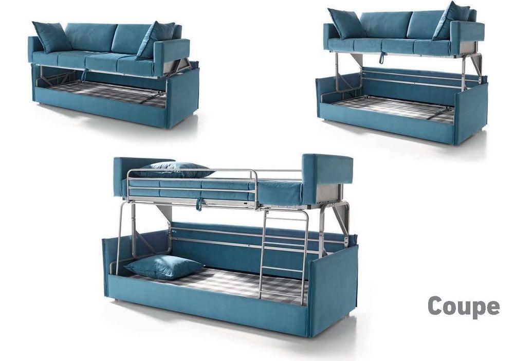 sleeper sofa bunk bed photo - 2