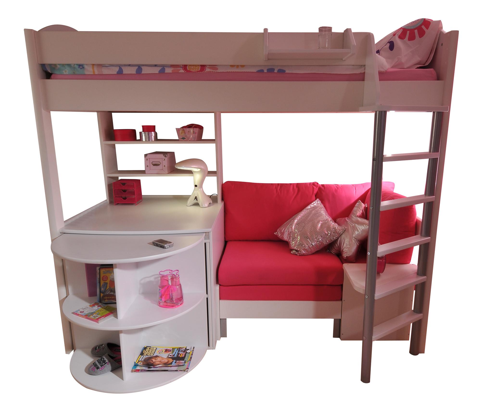 sleeper sofa bunk bed photo - 6
