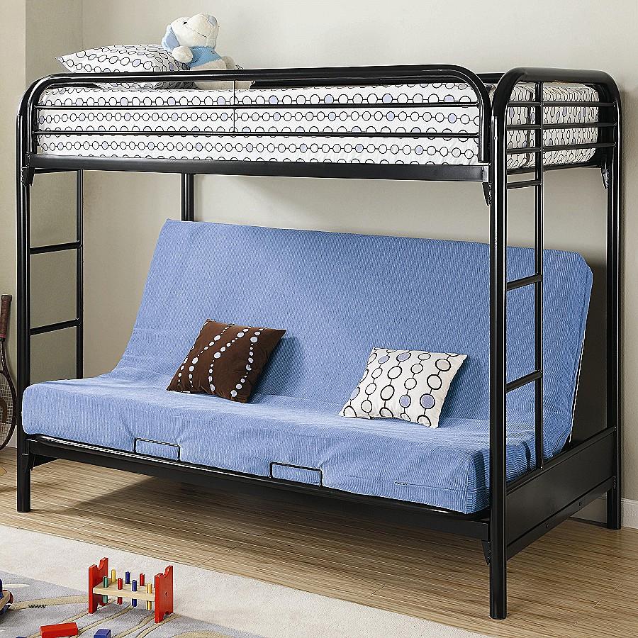 sleeper sofa bunk bed photo - 7