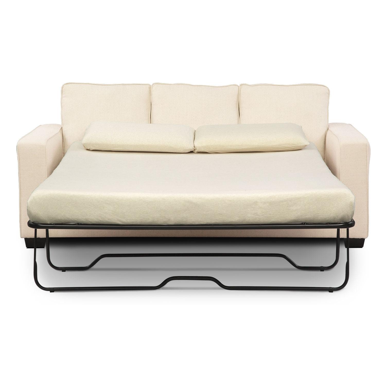 sleeper sofa chaise photo - 2