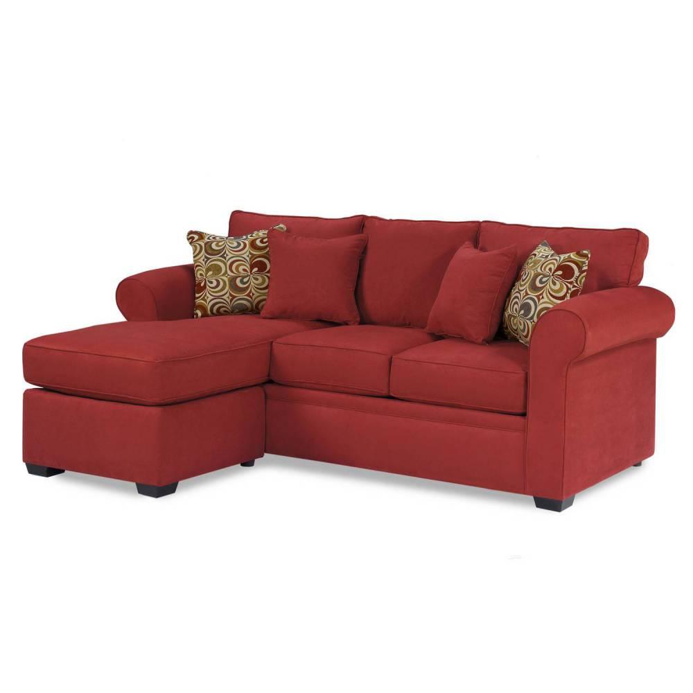 sleeper sofa chaise photo - 5