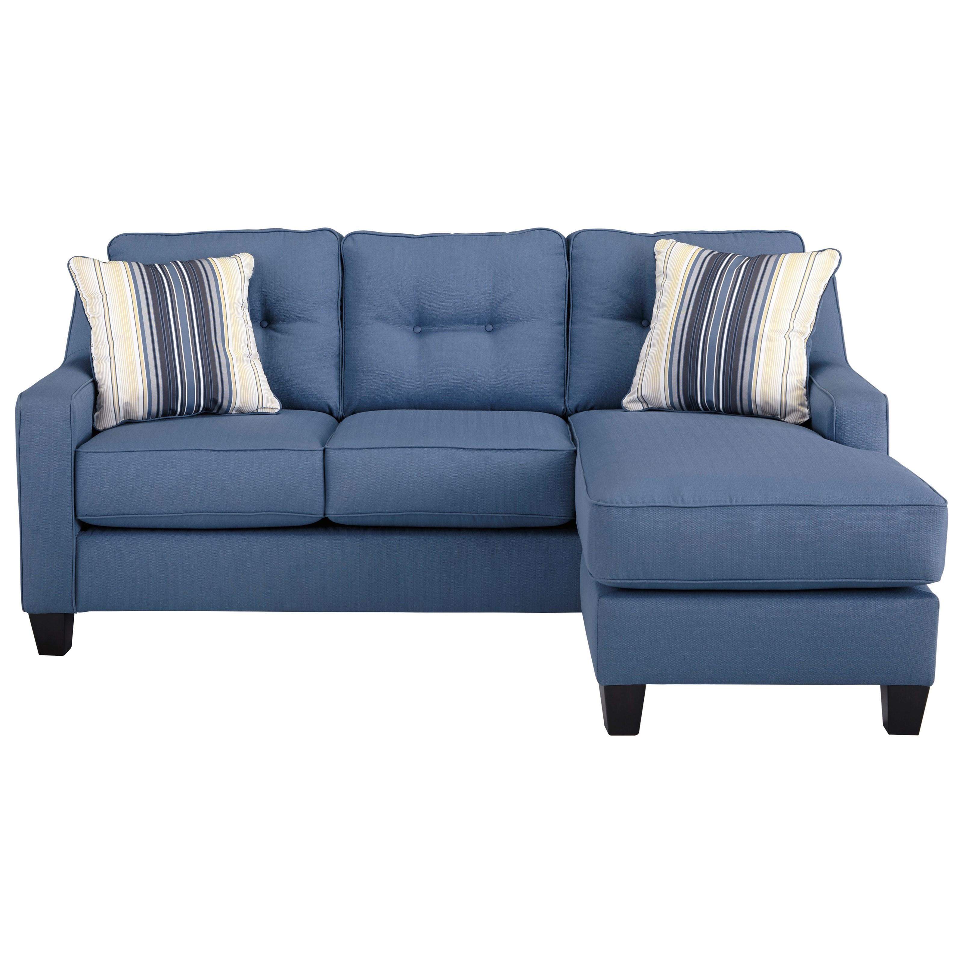 sleeper sofa chaise photo - 6