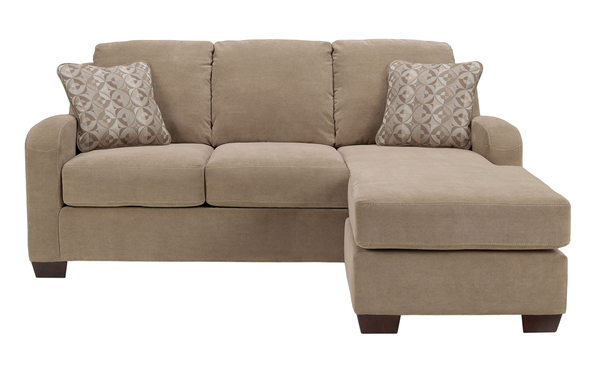 sleeper sofa chaise photo - 8