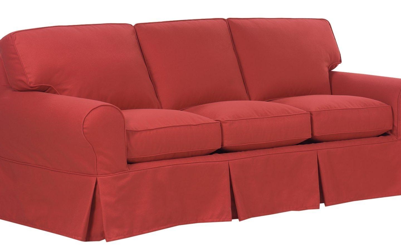 sleeper sofa covers photo - 3