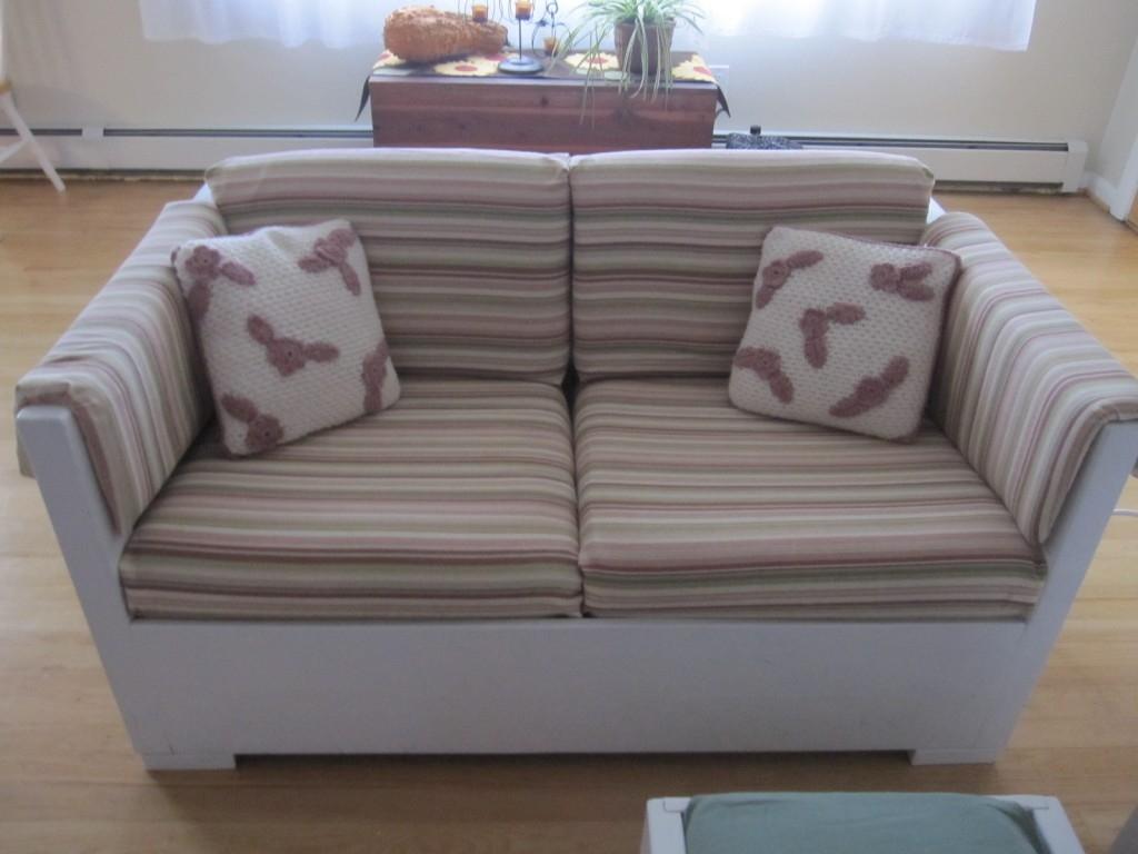 sleeper sofa covers photo - 9