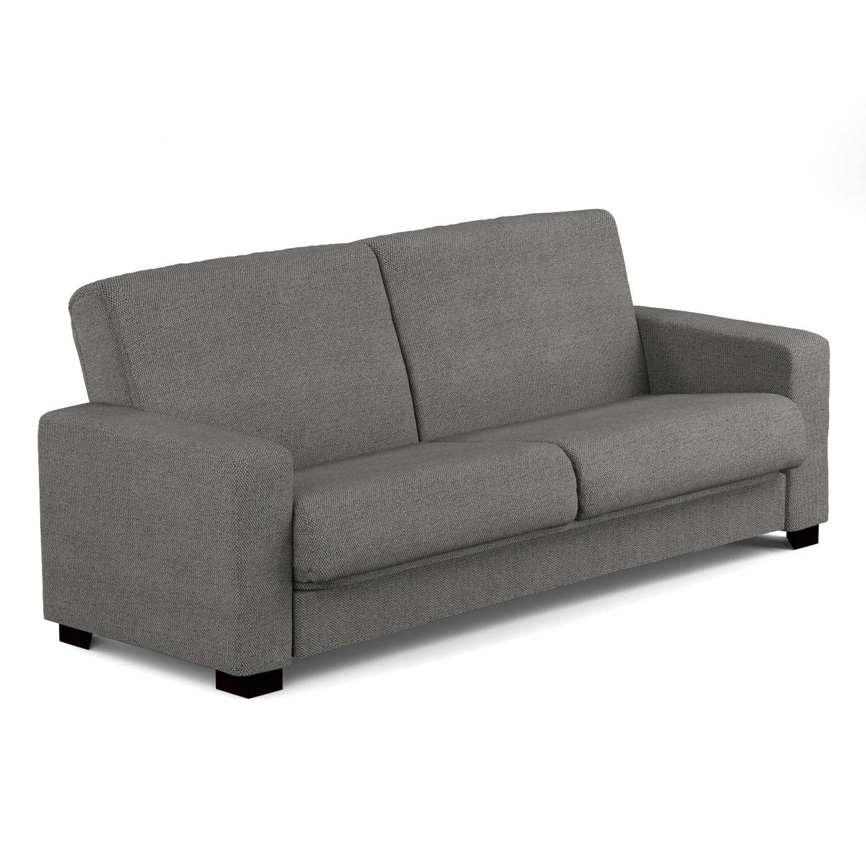 sleeper sofa tufted photo - 8
