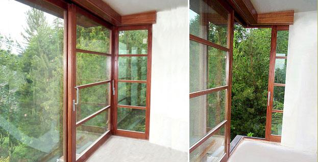 sliding glass pocket doors exterior photo - 3